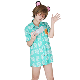 Animal Crossing: New Horizons Timmy and Tommy Cosplay Costume