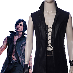 Devil May Cry 5 V Cosplay Costume