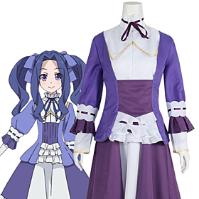 The Rising of the Shield Hero Melty Melromarc Cosplay Costume