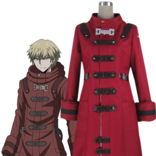 Danganronpa 3 The End of Hope's Peak High School Future Arc Sonosuke Izayoi Cosplay Costume