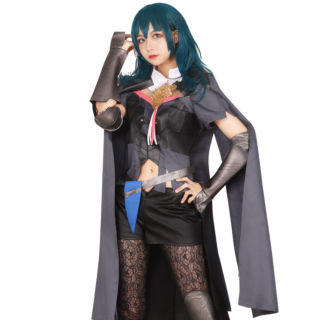 Fire Emblem: Three Houses Female Byleth Cosplay Costume