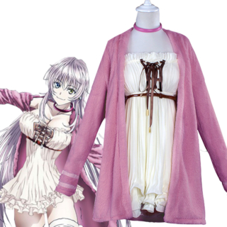 K Missing Kings Neko Cosplay Costume